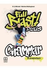 Full Blast Plus Elementary Grammar (British)
