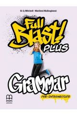 Full Blast Plus Pre-Intermediate Grammar (British)