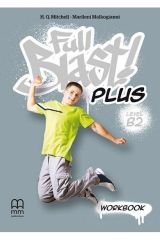 Full Blast Plus B2 Workbook
