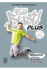 Full Blast Plus B2 Workbook Teacher's