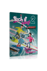 Tech it easy 2 Coursebook + Ibook