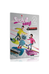 Tech it easy 2 Writer's Portfolio
