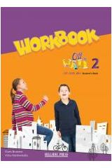 Off the Wall 2 Workbook