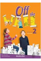 Off the Wall 2 Student's book