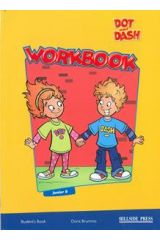 Dot & Dash Junior B Workbook