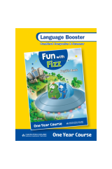 Fun with Fizz One Year Course Language Booster