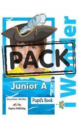 iWonder Junior A Student's Pack