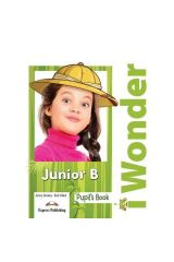 iWonder Junior B Pupil's Book