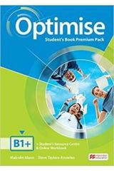Optimise B1+ Student's Premium Pack