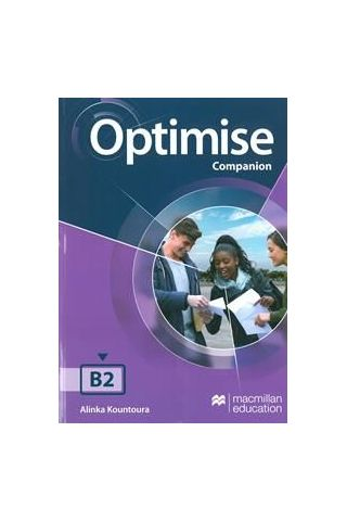 Optimise B2 Companion