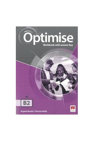 Optimise B2 Workbook with KEY