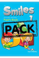 Smiles 1 Power Pack