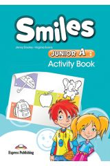 Smiles Junior A Activity Book