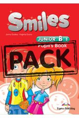 Smileys Junior B Power Pack