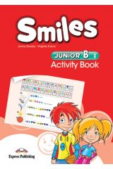 Smiles Junior B Activity Book