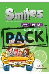 Smiles Junior A+B Power Pack