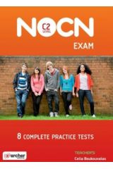 NOCN EXAMS C2 8 Practice Tests Teacher's