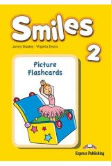 Smiles 2 Picture Flashcards