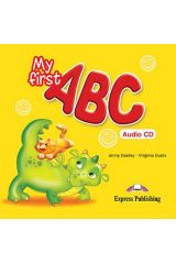 My First ABC Audio CD