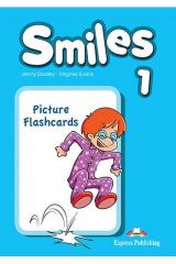 Smiles 1 Picture Flashcards