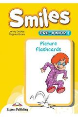 Smiles Pre Junior Picture Flashcards