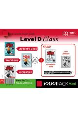 MM Pack Maxi D Class Full Blast Plus
