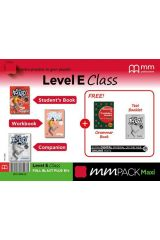 MM Pack Maxi E Class Full Blast Plus