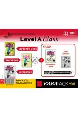 MM Pack Midi A Class Full Blast Plus