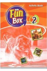Fun Box 2 Workbook