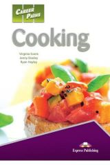 Career Paths Cooking Students Book (with Digibooks App)