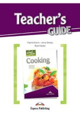Career Paths Cooking Teacher's Guide