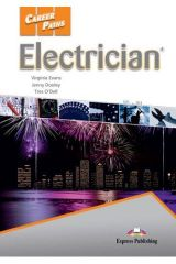 Career Paths Electrician Student's Book (with Digibooks App)