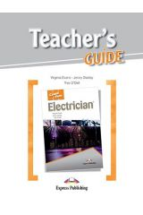Career Paths Electrician Teacher's Guide