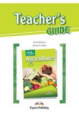 Career Paths Agriculture Teacher's Guide