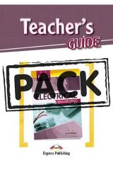 Career Paths Electrical Engineering Teacher's Pack (with Teacher's Guide)