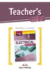 Career Paths Electrical Engineering Teacher's Guide