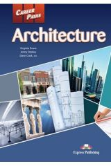 Career Paths Architecture Student's Book (with Digibooks App)