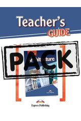 Career Paths Architecture Teacher's Pack