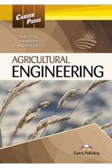 Career Paths Agricultural Engineering Student's Book (with Digibooks Application)