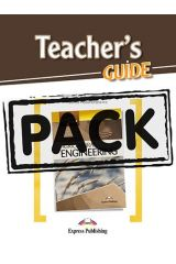 Career Paths Agricultural Engineering Teacher's Pack