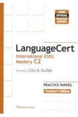 LanguageCert International ESOL Mastery C2 Teacher's