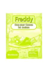 Freddy & Friends Junior 1 Year Workbook