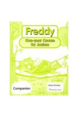 Freddy & Friends Junior 1 Year Companion