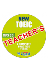 TOEIC 7 COMPLETE PRACTICE TESTS MP3