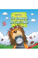 Aesop's Fables The Donkey in the Lions Skin