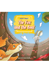 Aesop's Fables The fox and the Goat