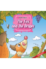 Aesop's Fables The Fox and the Grapes