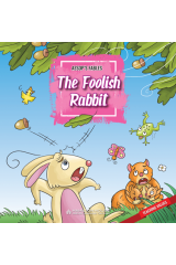 Aesop's Fables The Foolish Rabbit