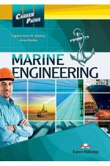 Career Paths Marine Engineering Student's Pack