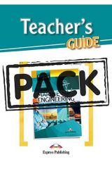 Career Paths Marine Engineering Teacher's Pack